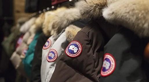 Canada Goose Jacka Äkta Eller Falsk