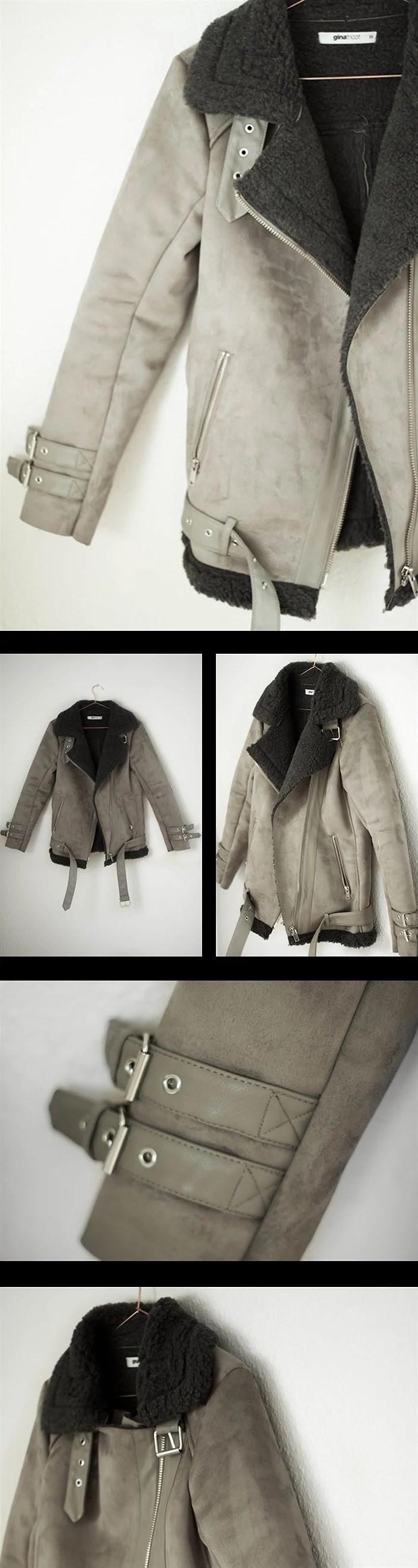 Gina Tricot jacket