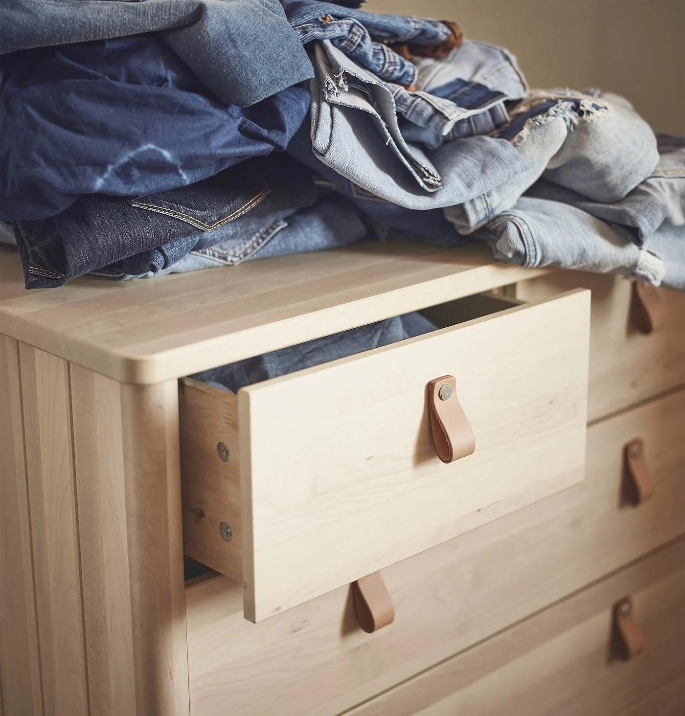 Höst garderoben