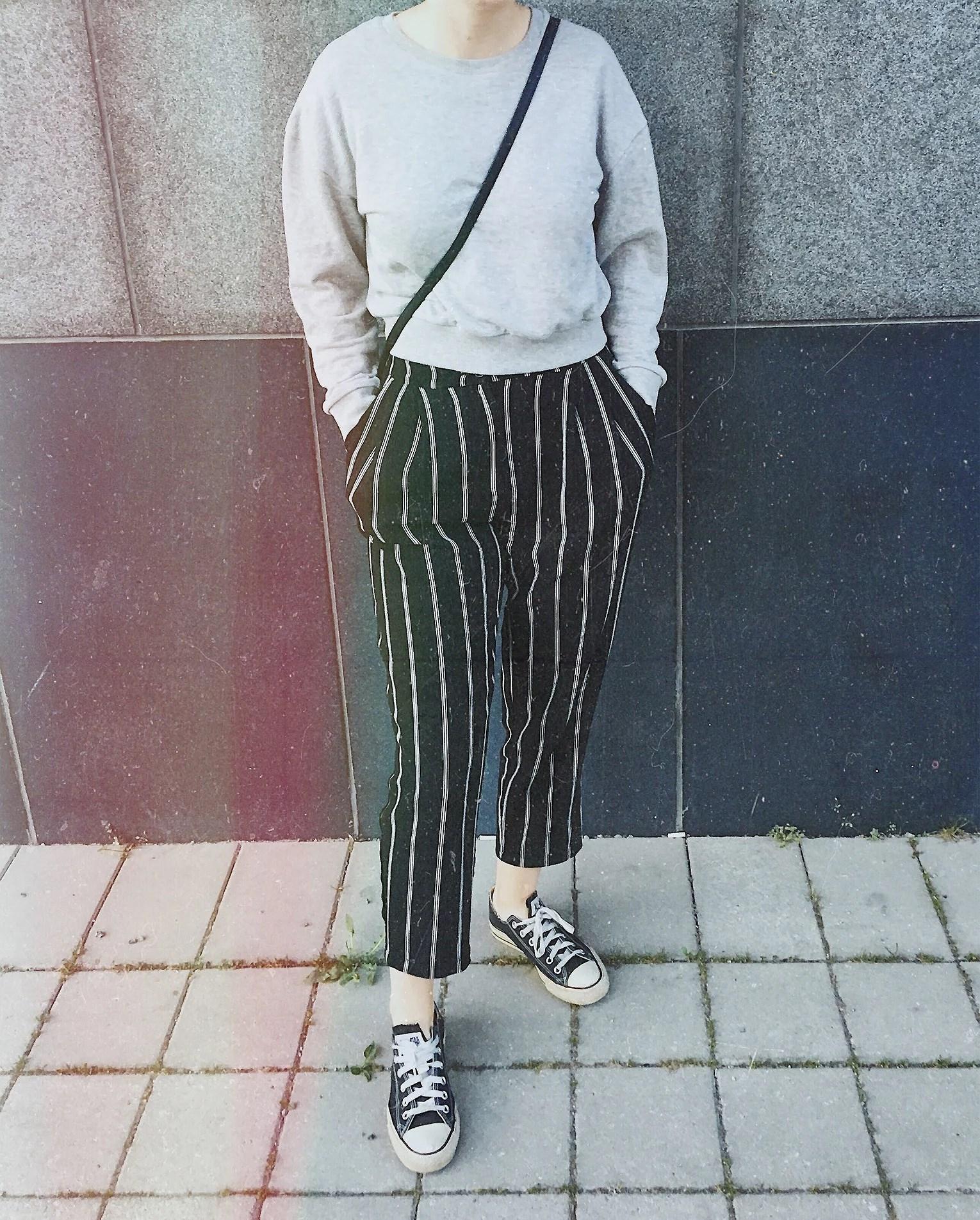 VECKANS PLANER + ETT MÅL