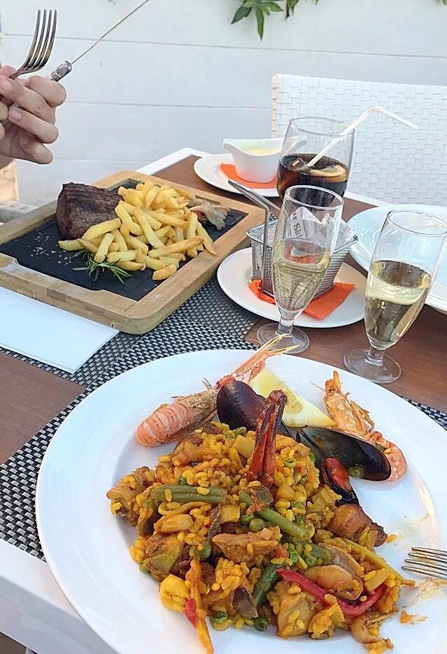 Paella!!