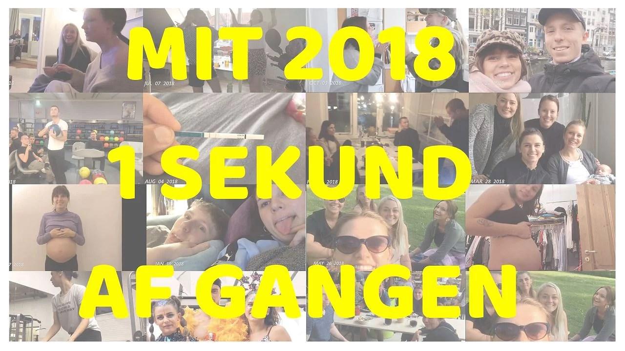 MIT 2018 - 1 SEKUND AF GANGEN