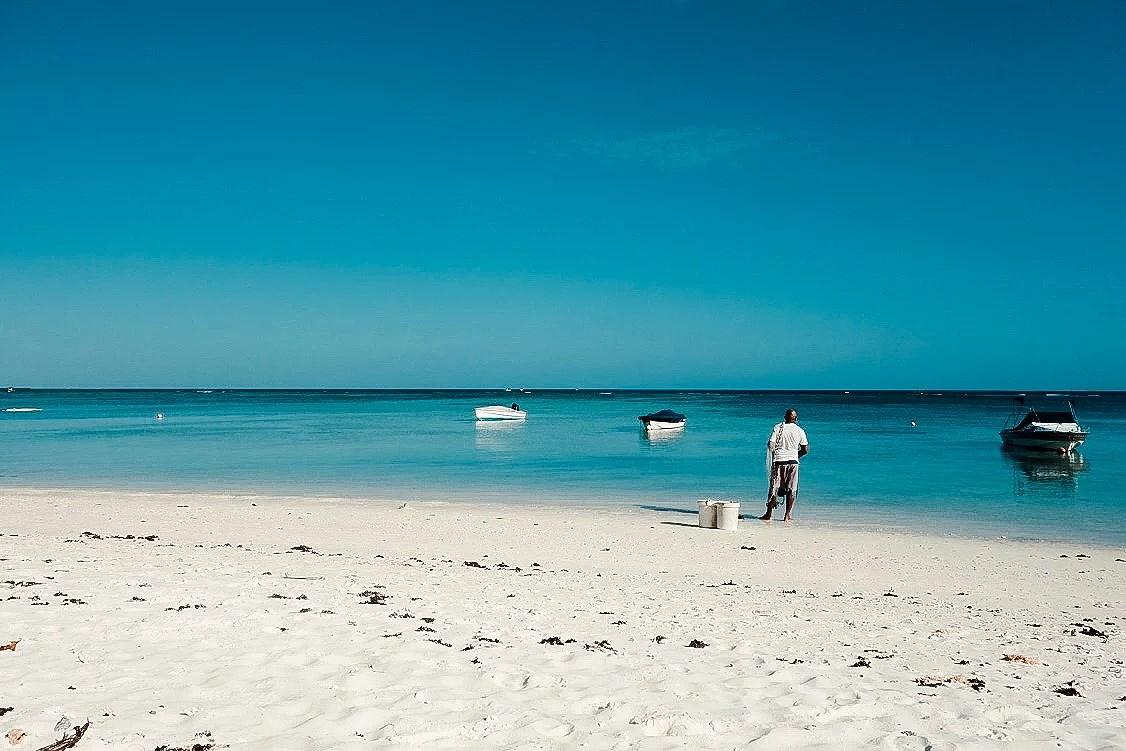 Throwback to Mauritius