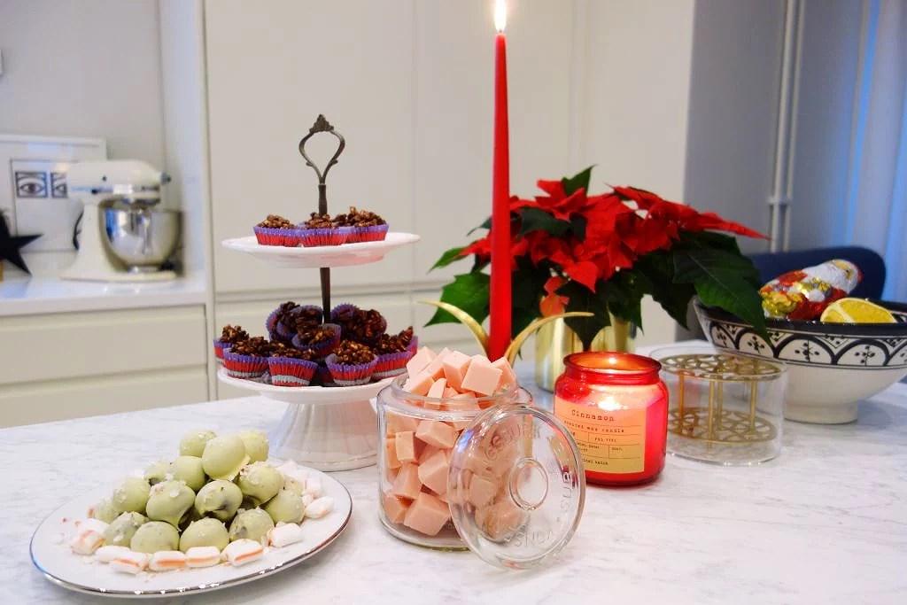 Julens allra godaste sötsaker