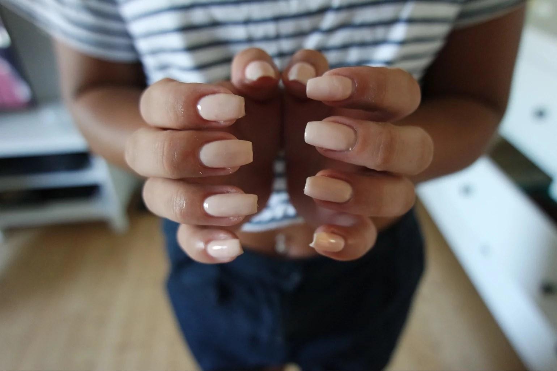 Nya naglar på Julle