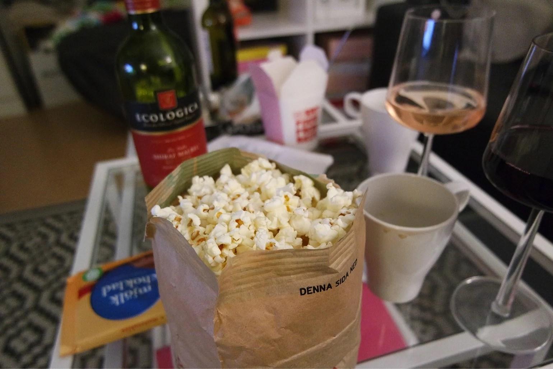 Vinfredag