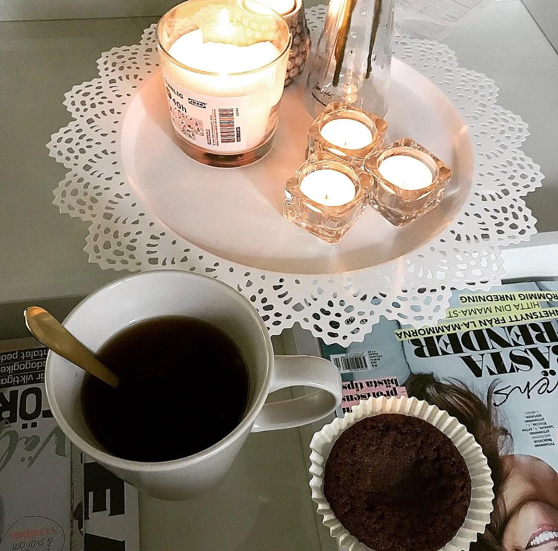 Godmorgon onsdag
