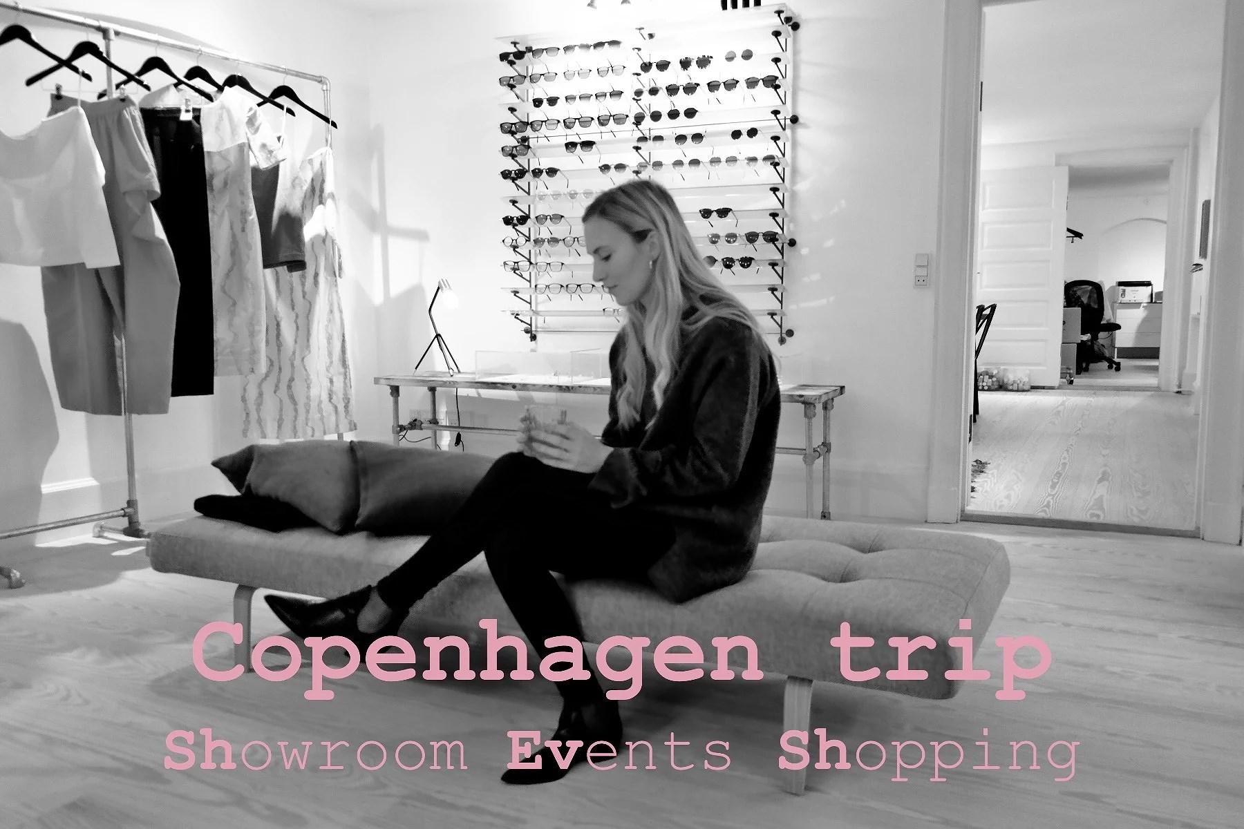 Vlog // Copenhagen