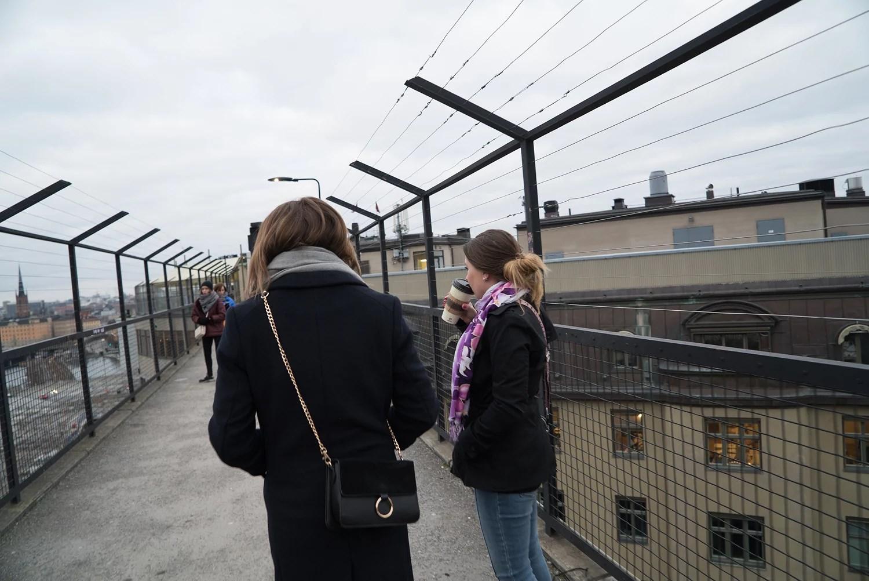 Tillbaka i Skåne