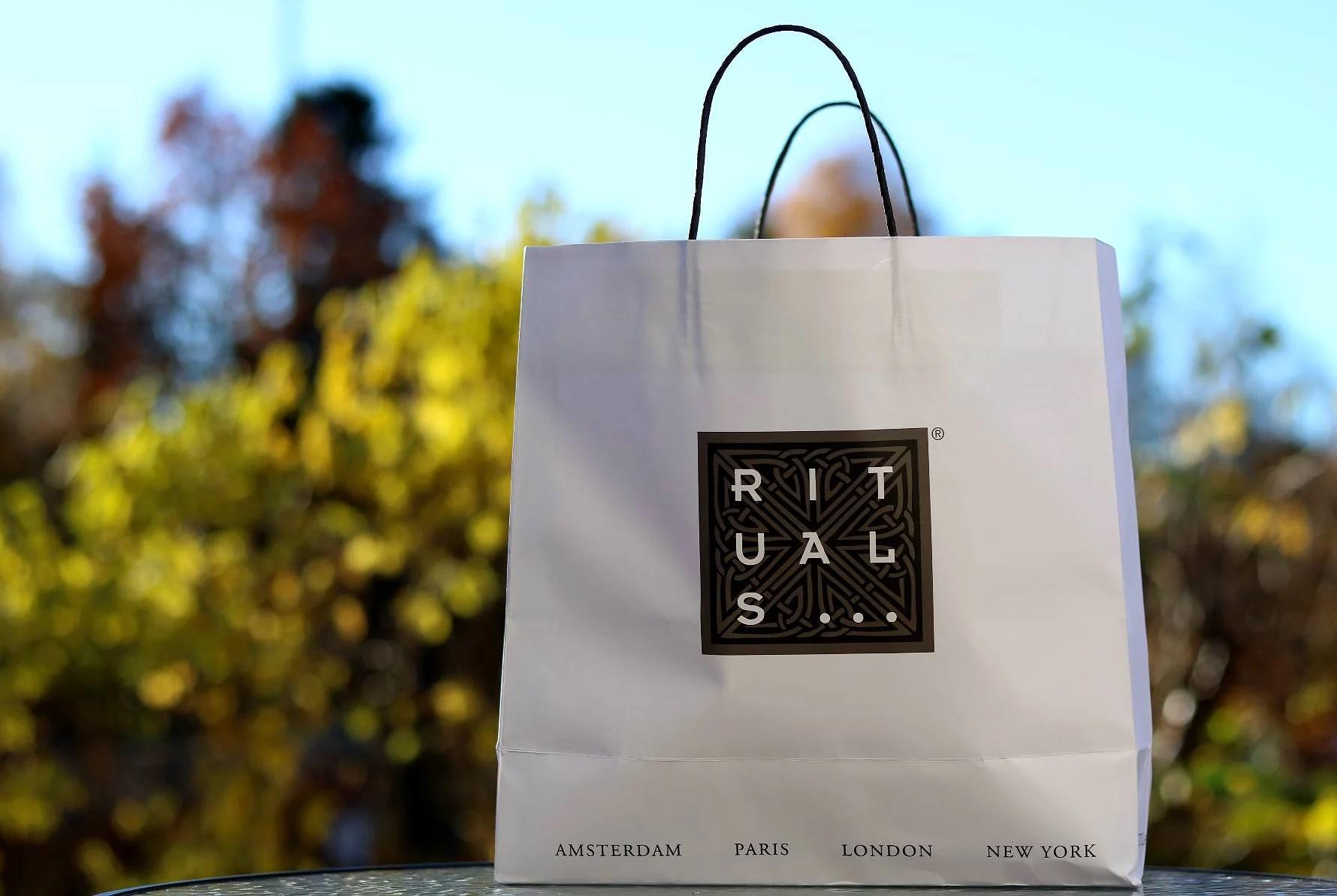 Rituals Happy Buddha Kit