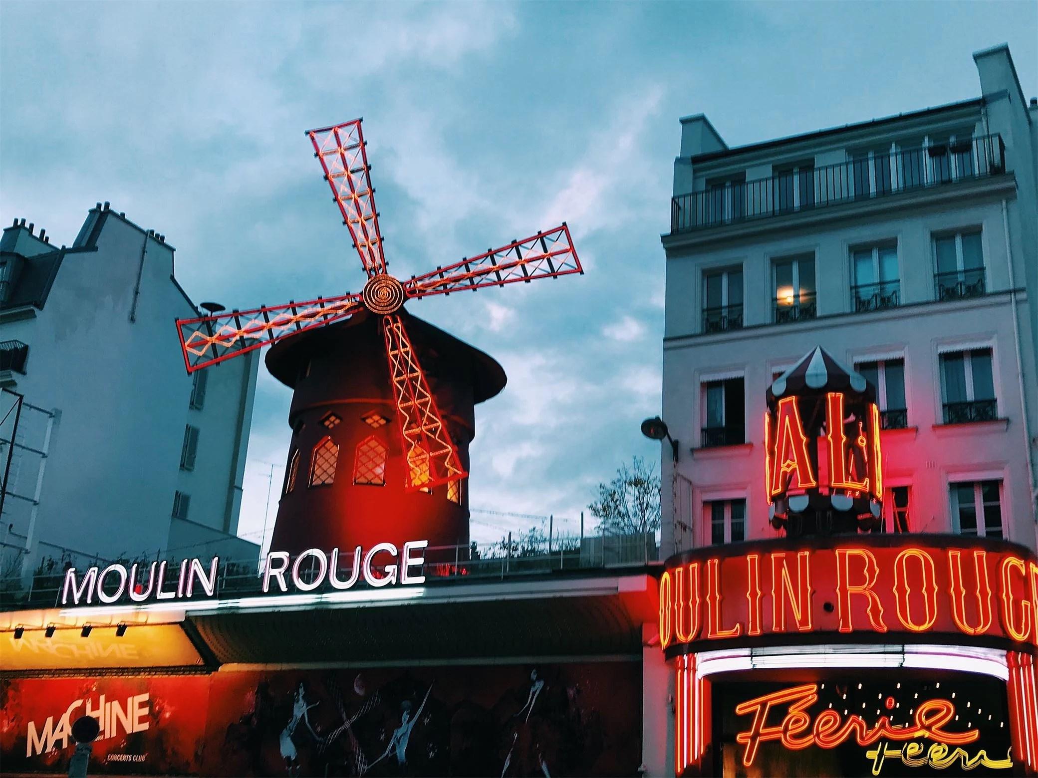 Paris 2018 - del 4