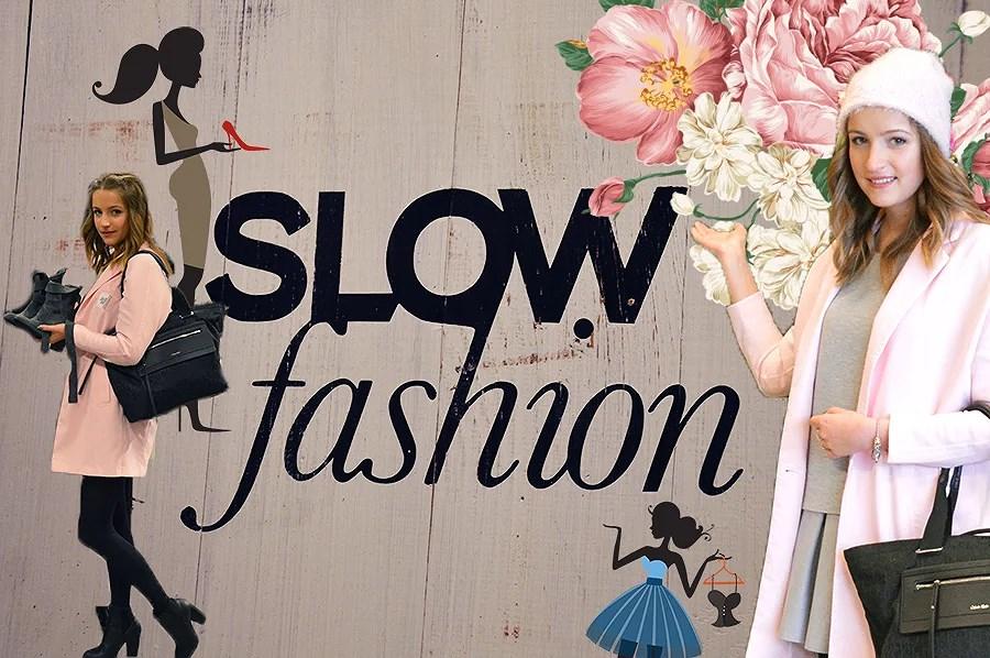 SLOW FASHION 2016