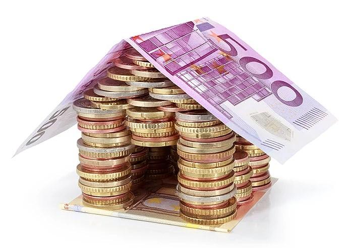 [Såhär] ser min månadsbudget ut