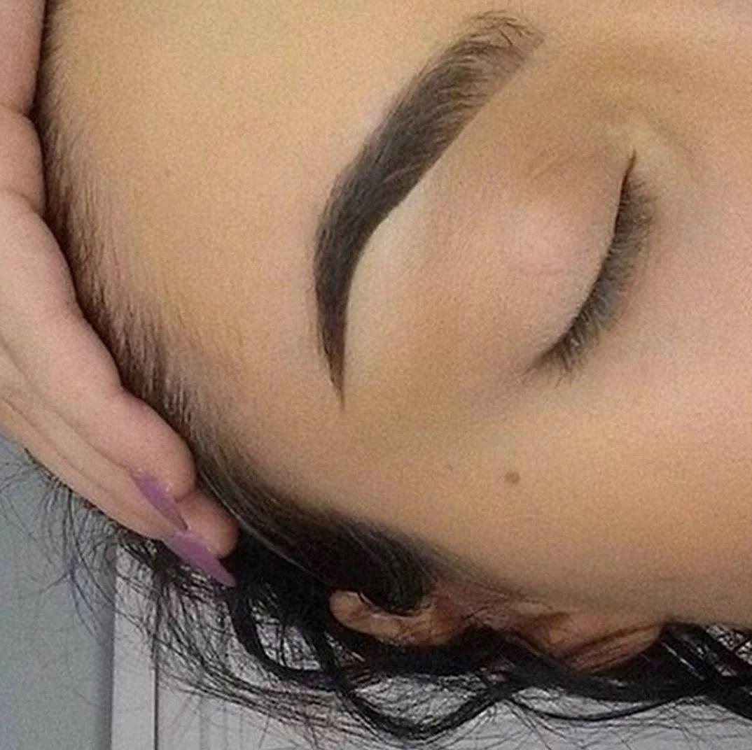 Eyebrowgoals