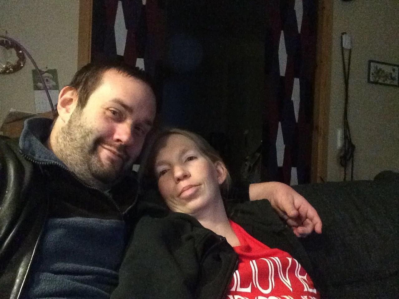 Jag och min finaste älskling