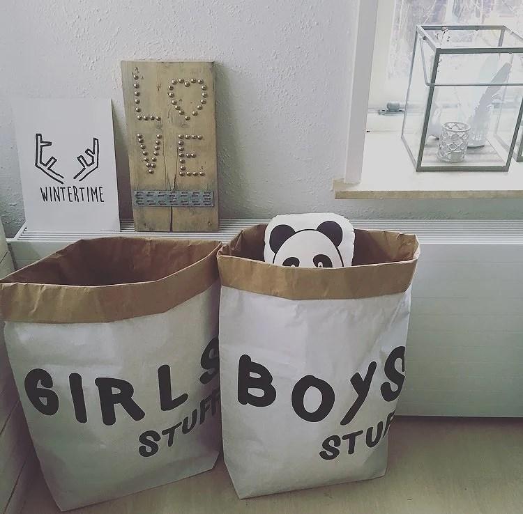 Vanmye paperbags en meer!