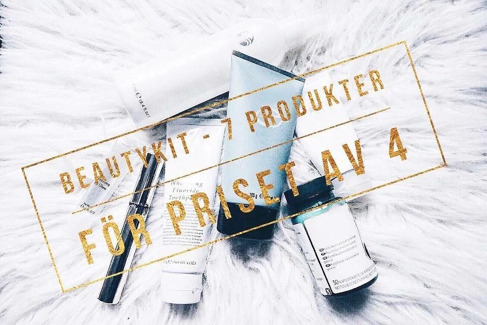 Beautykit - jag söker produkttestare