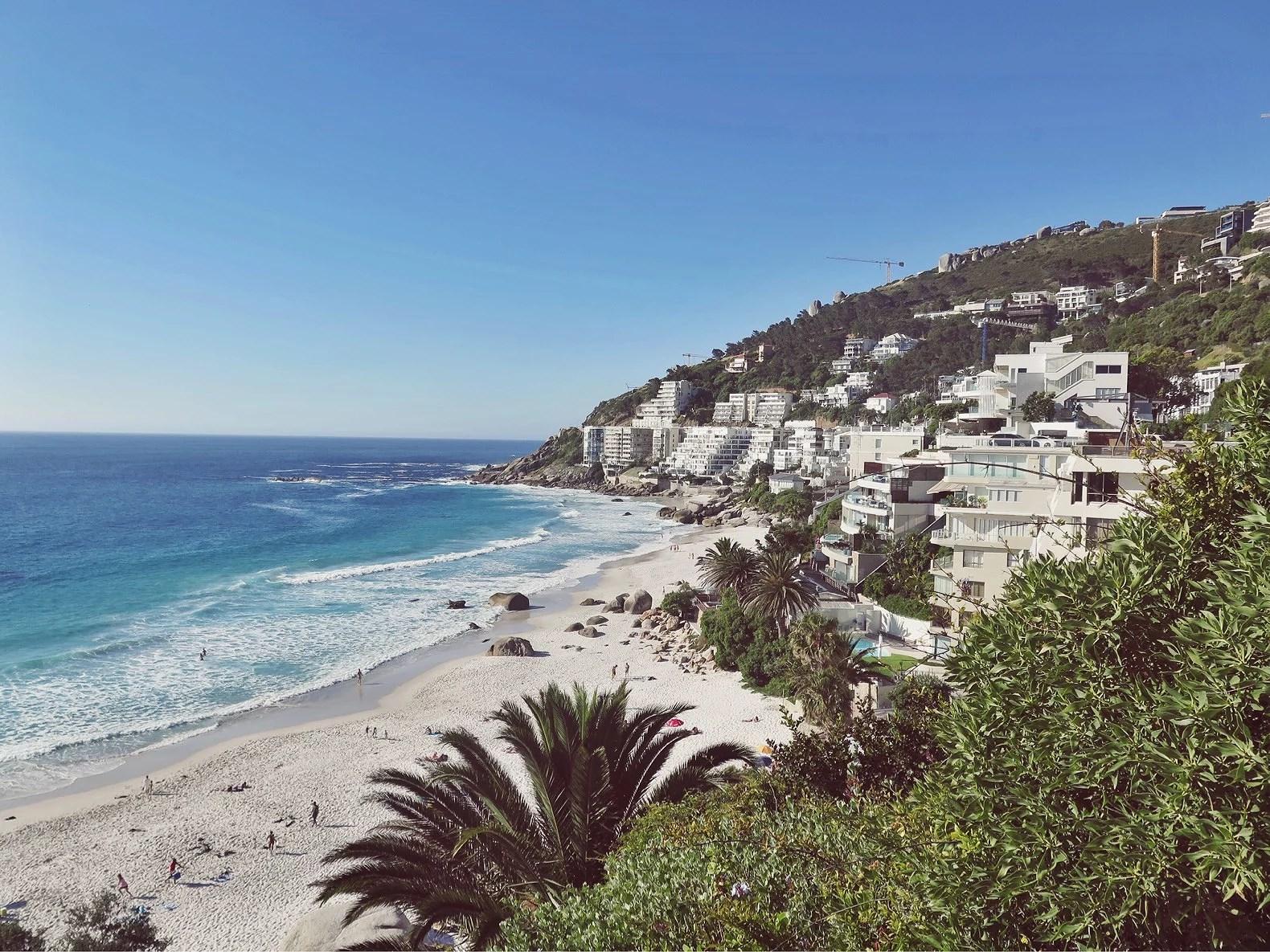 ~ Clifton beach vibes ~