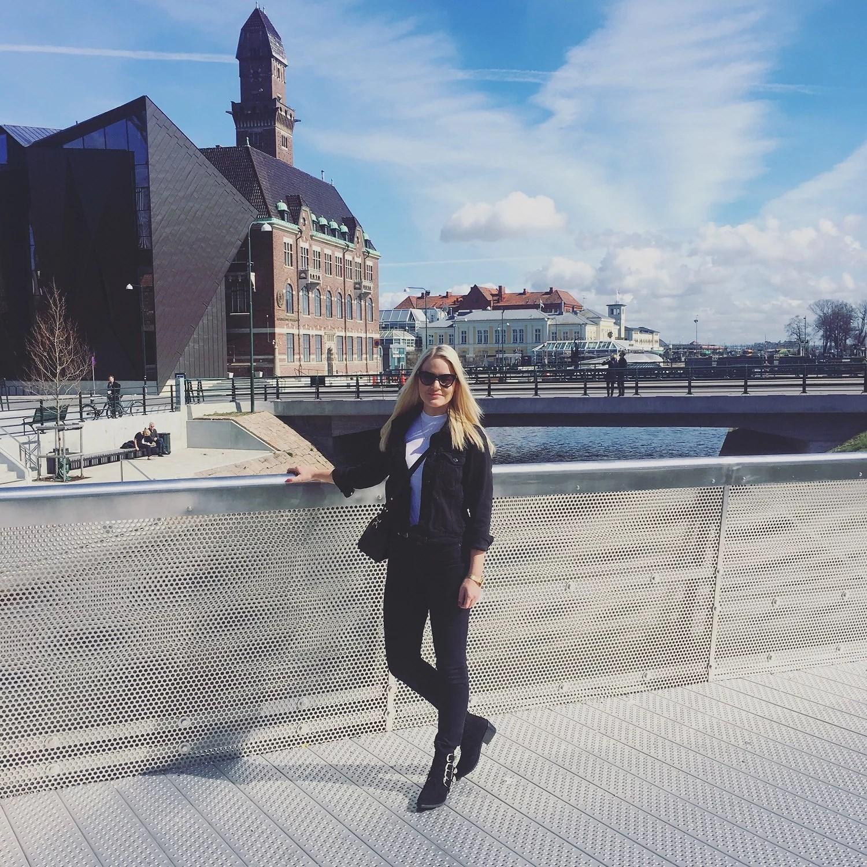 A Trip to Malmø