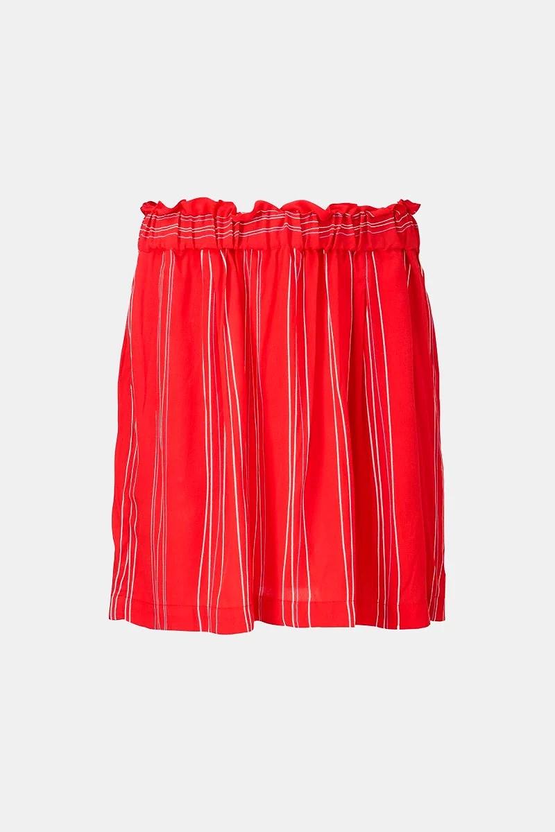Modstrøm nederdel