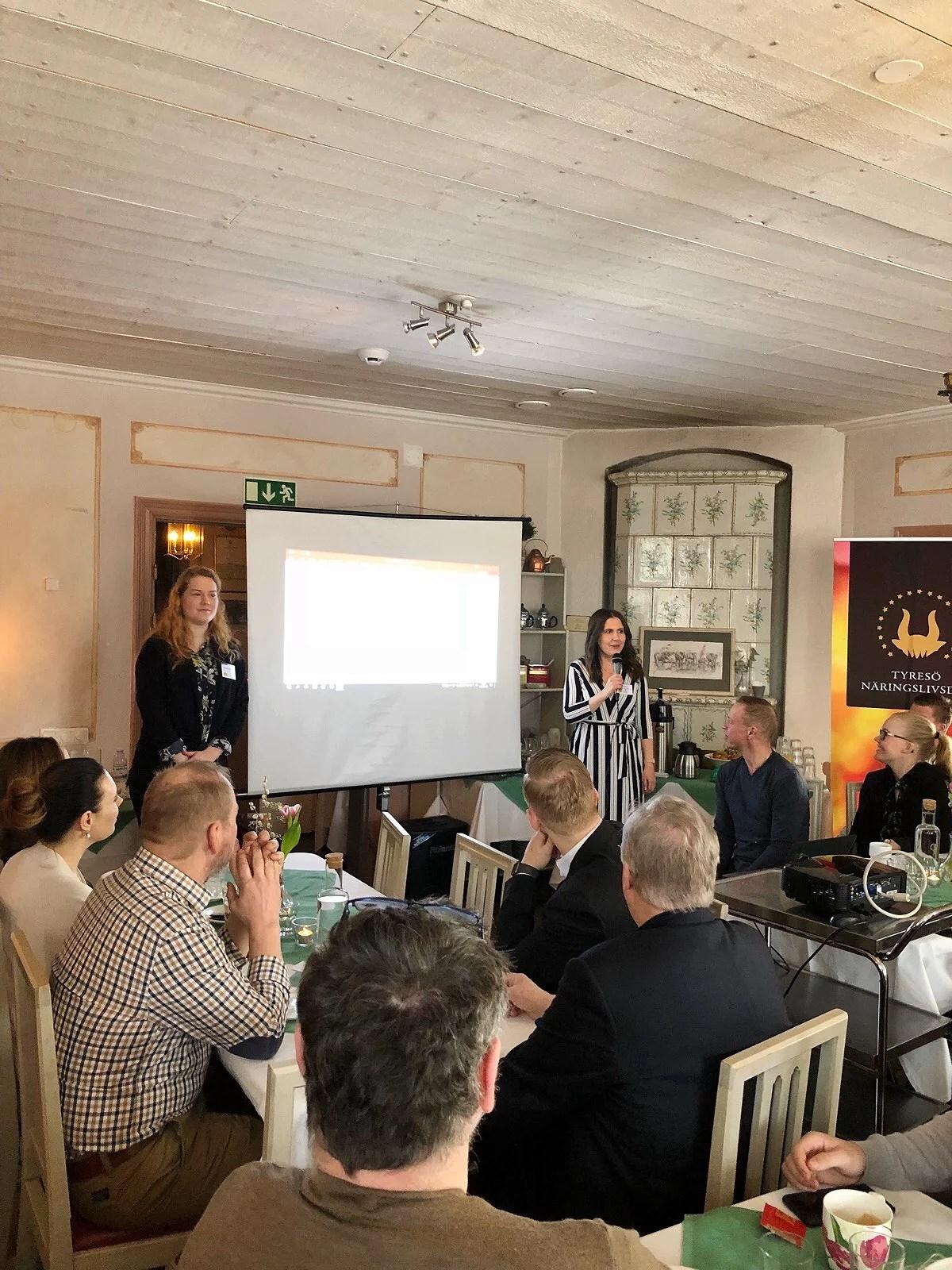 Fem tips på hur du kickar ass när du ska hålla en presentation!