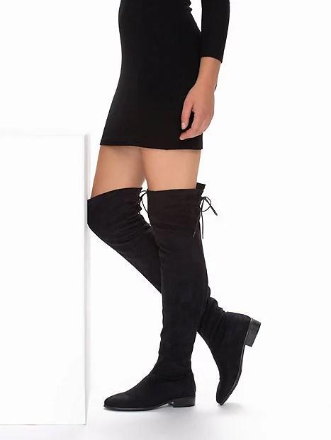 High Boot?