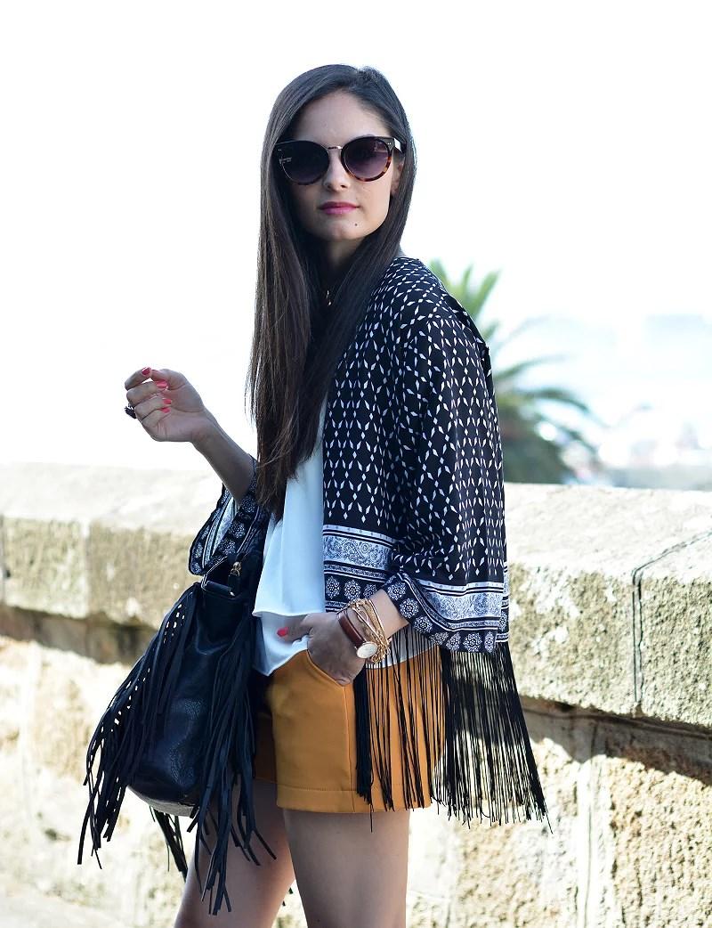 zara_oasap_ootd_outfit_como_combinar_kimono_shorts_mostaza_03