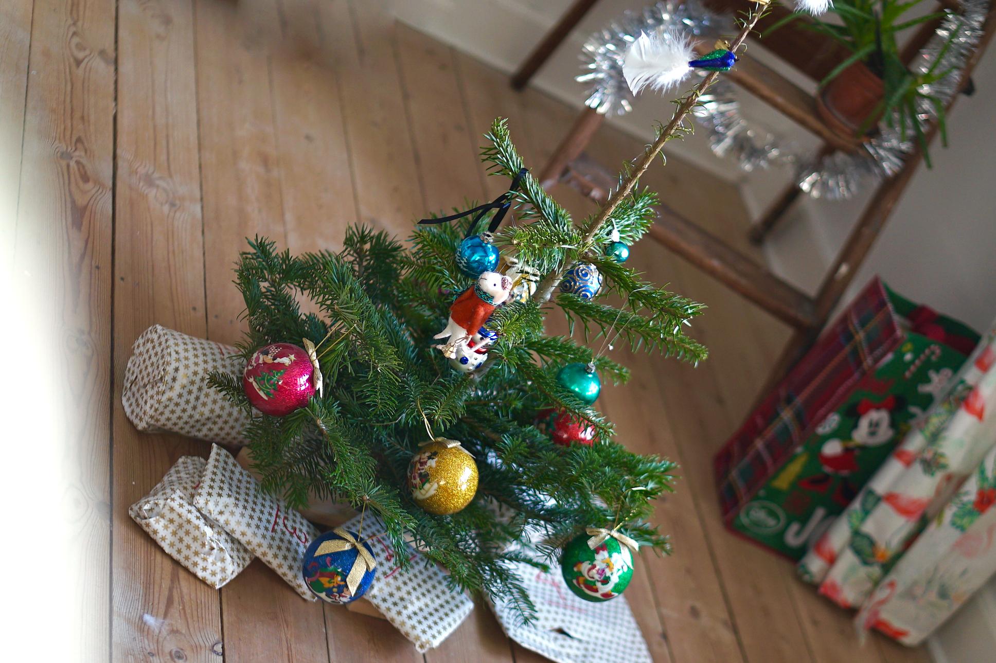 Christmas Inside 2017