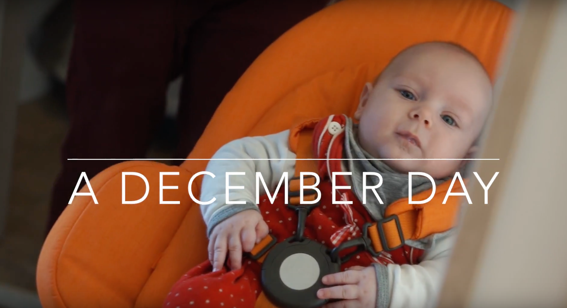 A Day in December (Video)
