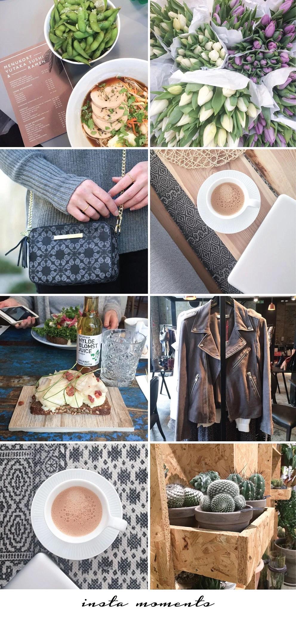 Day, Instagram, Julie Mænnchen, Blogger, Dansk modeblogger