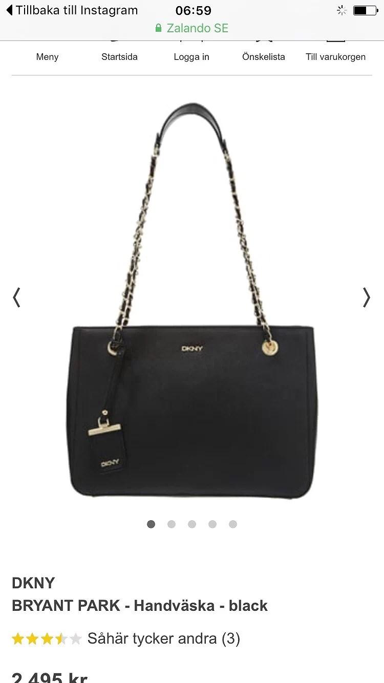 Ny väska?