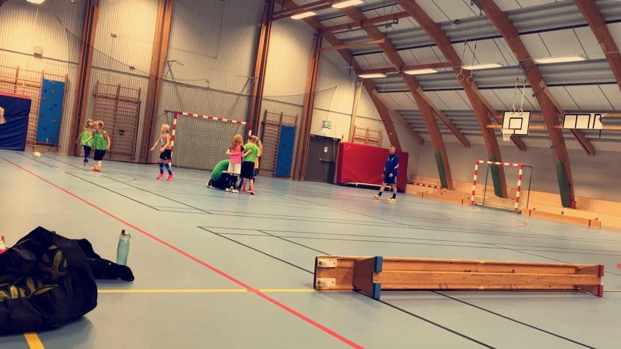Fotboll & fix