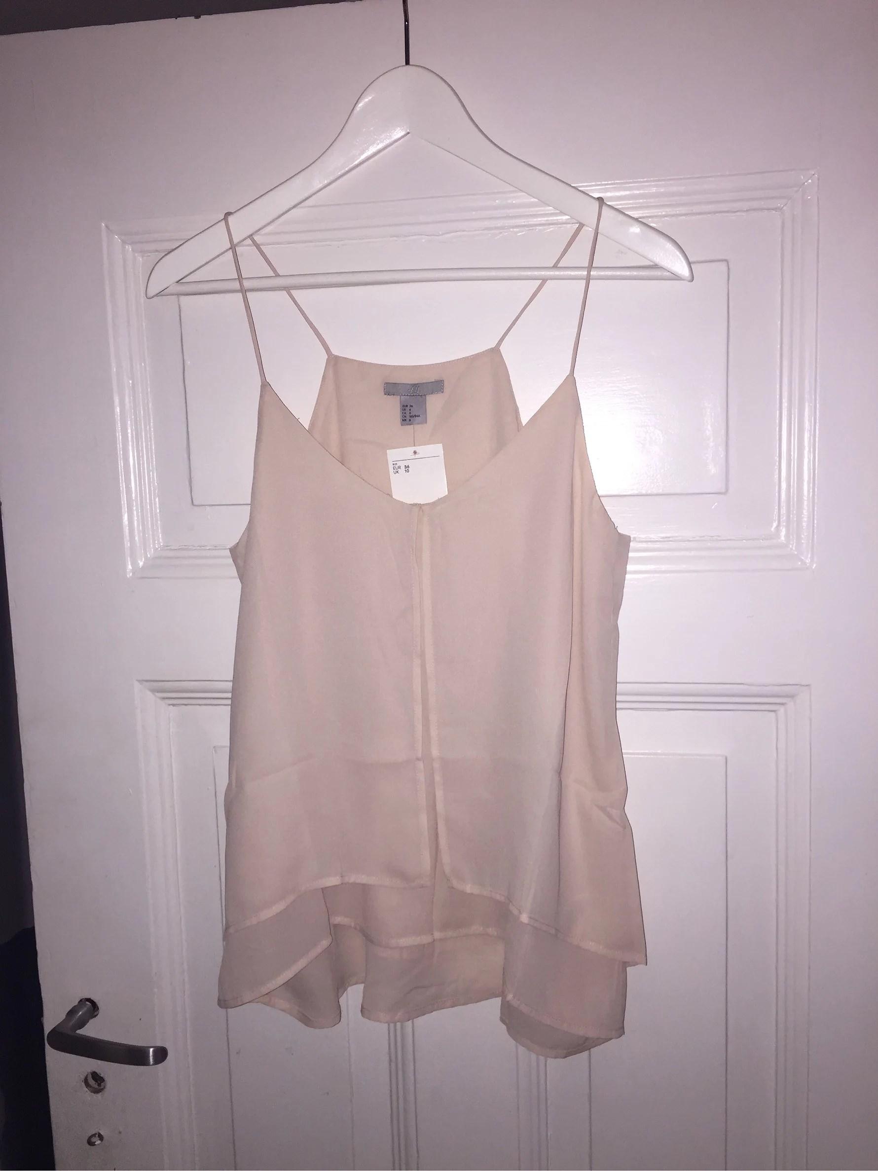 Beställt kläder