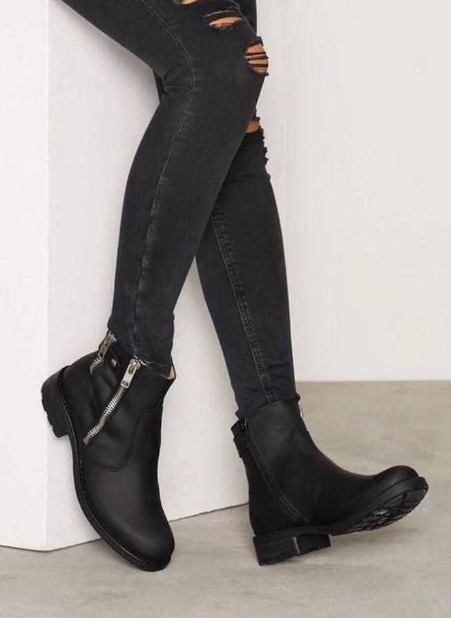Fyra perfekta skor du behöver i höst 👟