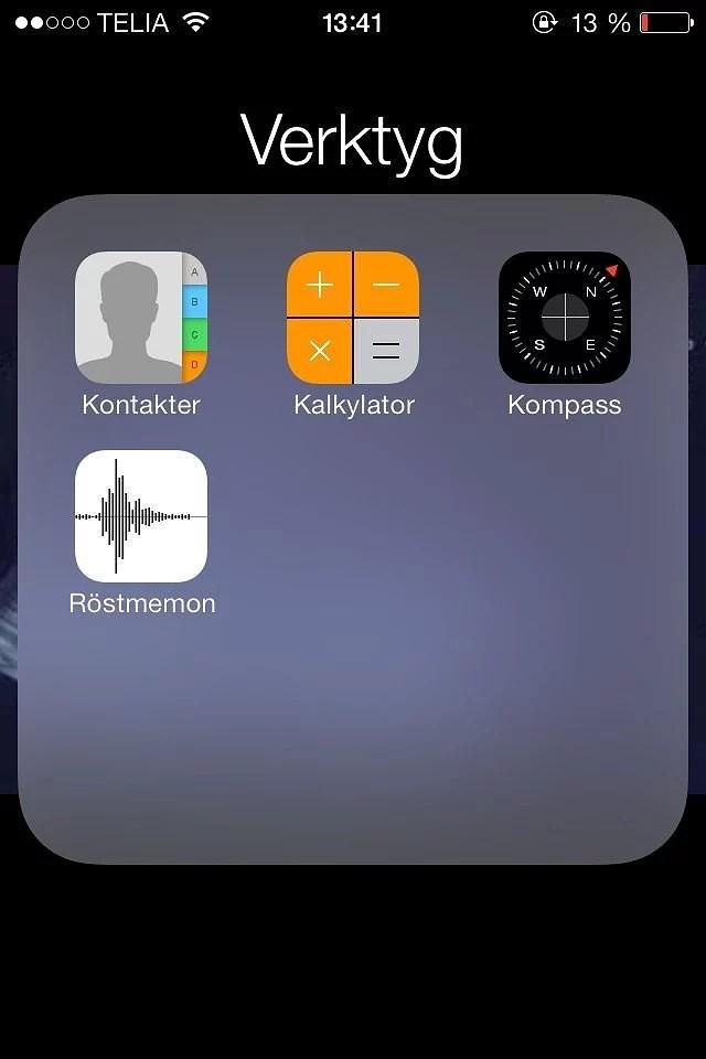 vad är kik app