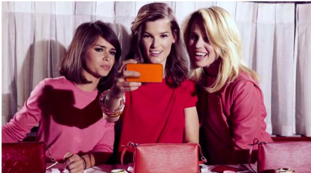 Louis Vuitton & Bloggers