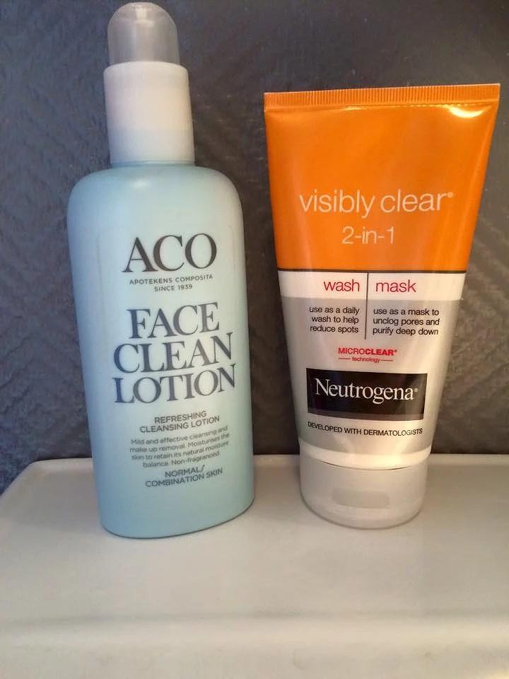 acne produkter bäst i test