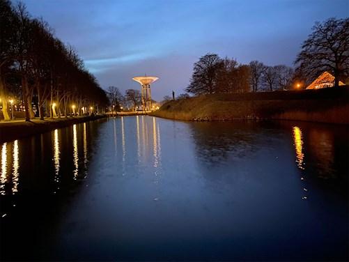 Landskrona vattentorn