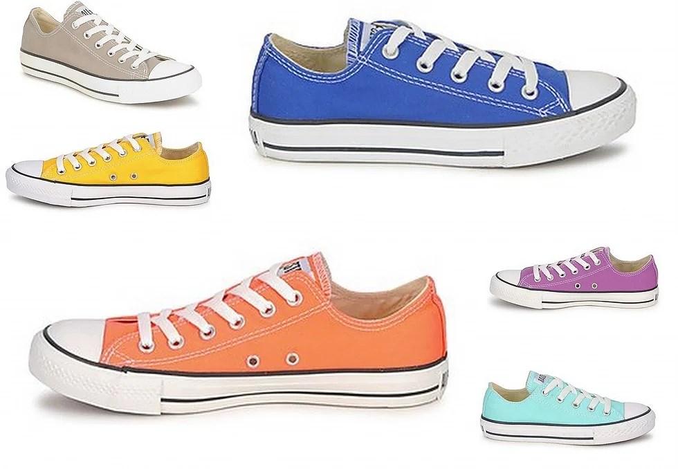 Färgglada fötter