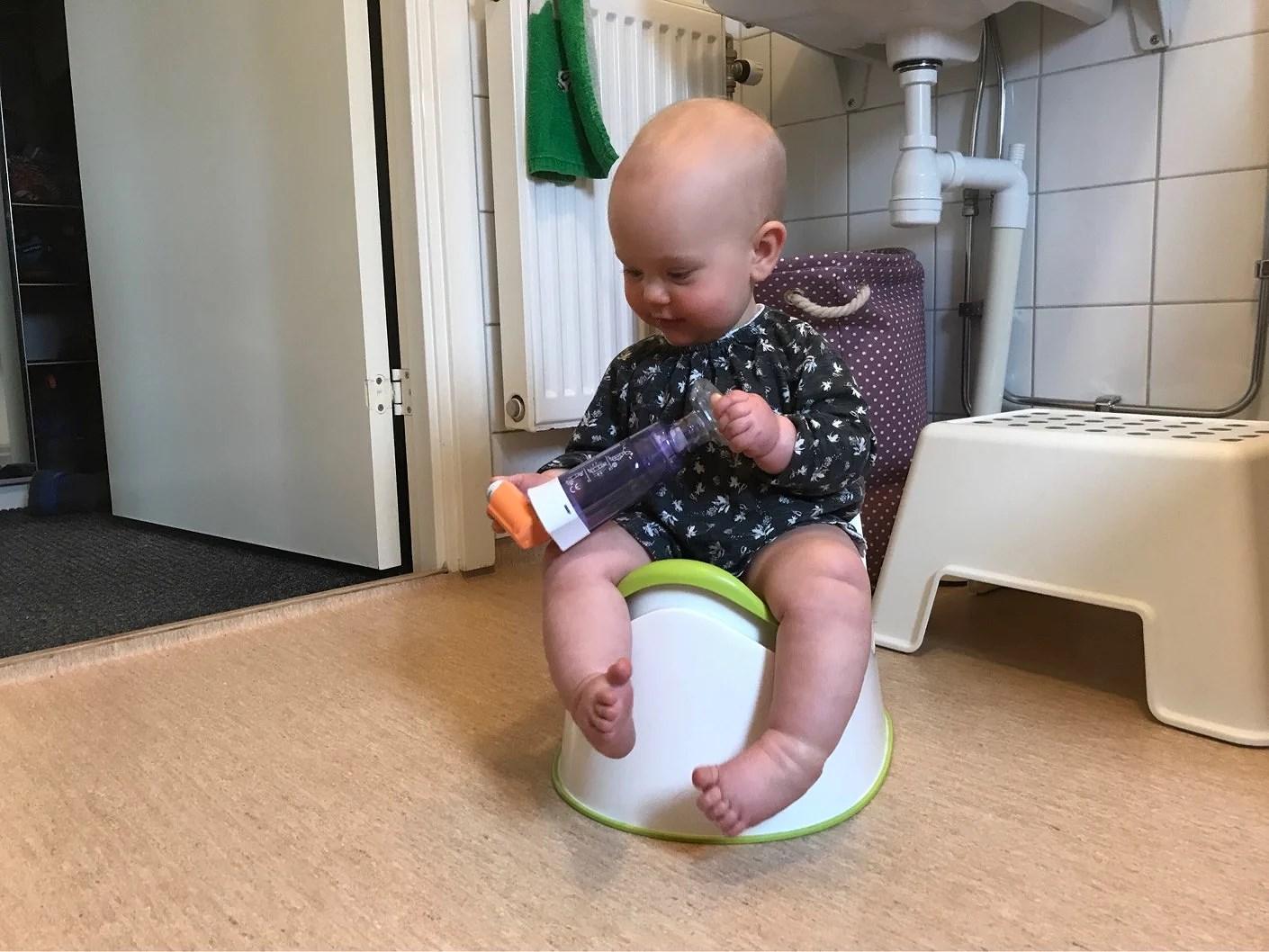 Vår otroligt duktiga dotter!