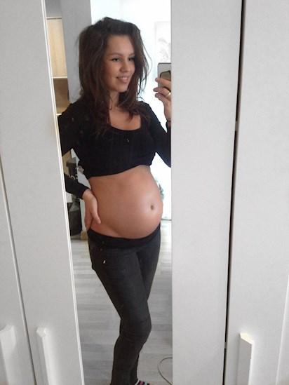 Gravid uge 17