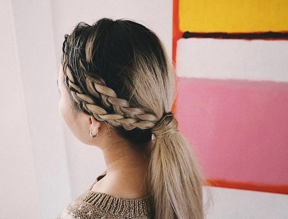 dagens hårstil
