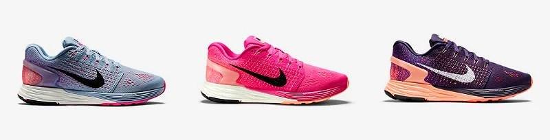 Favvisar hos Nike