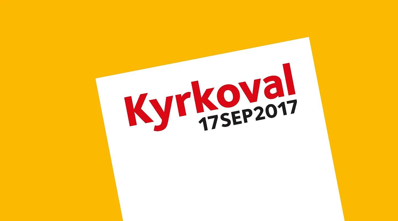 Om SD i kyrkovalet och förslag till luciatåg 2017