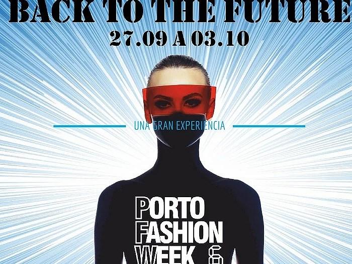 "Porto Fashion Week ""Modtissimo"""