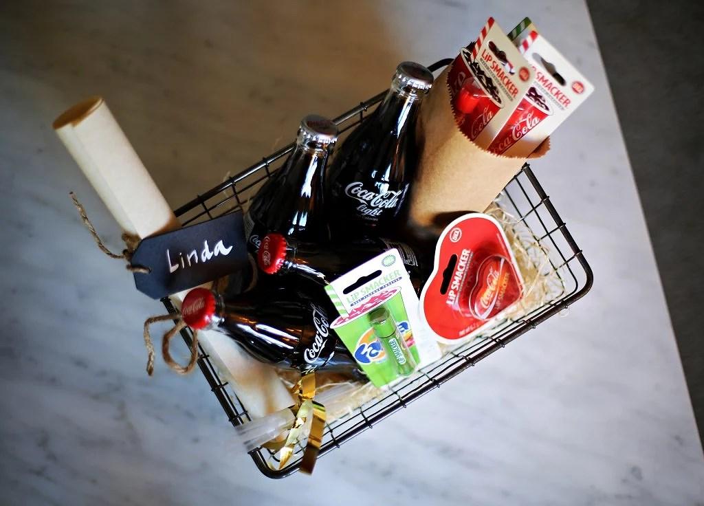Coca Cola X Lipsmacker