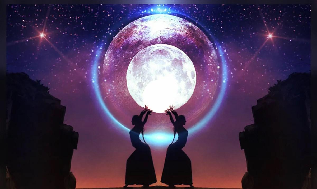 Nymåne ritual