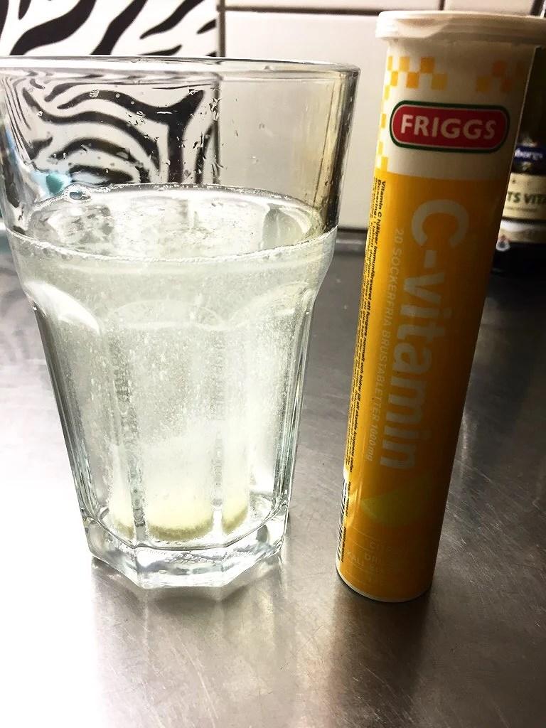 Vitaminbost