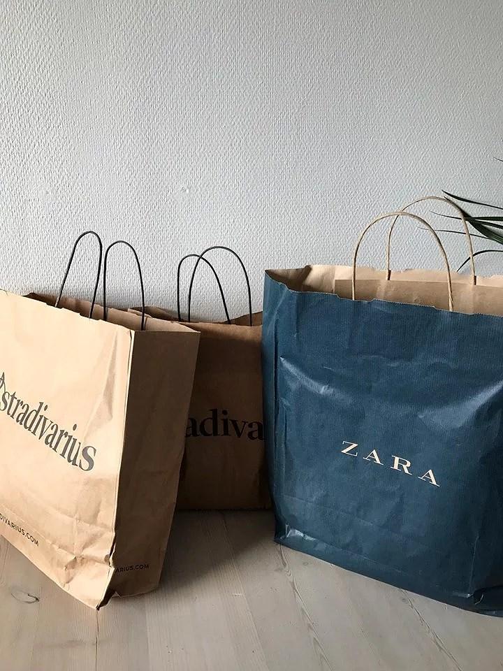 Efterårs shopping på Kreta