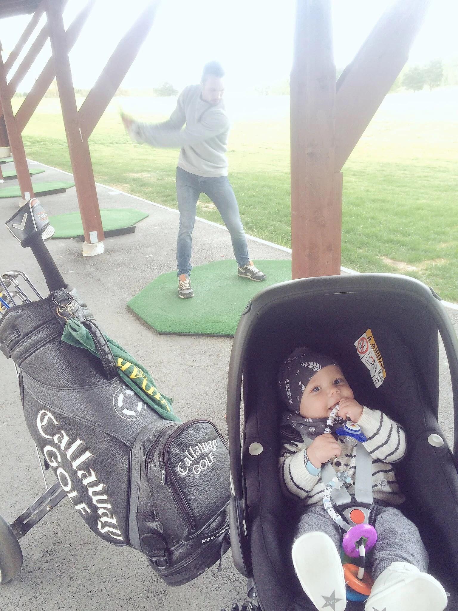 Vildes golfpemiär